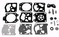 Walbro Carburetor Carb Kit K20 WAT K20-WAT K20WAT Rebuild Repair WA WT