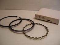 "Kohler Engine Ring Set 235889 4810801s 2472 12hp M12 K301 K532 3.375"" Std Chrome NEW USA SHIP OLD STYLE"