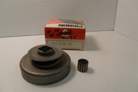 Husqvarna Chainsaw Spur  Sprocket HU202A8 181 185 281 285 288 298  2100 2101 3/8 8 tooth NEW NOS