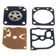 Zama OEM GND-90 GND90 C1M-H65 Carb Diaphragm  Gasket Kit for Homelite