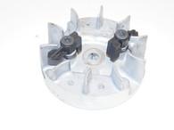 McCULLOCH Chainsaw Flywheel  FR2.3 2.3 2300 2116 3205 3216 MacCAT 2116 3516 Used