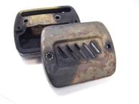 Echo chainsaw  452 CS452VL 452VL Muffler Used