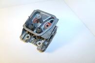 Ryobi 4 cycle trimmer Cylinder HEAD  920r 960r 970r  975r 990r Used