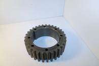 PEERLESS 2300 2333 TRANSAXLE Differential RING Gear USED John deere 210 212