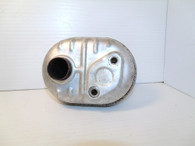 Honda Engine  GCV160LA 160A GCV160 Muffler w/o bolts Used