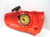Homelite  Chainsaw Plastic Starter Recoil Complete Super 2 XL-2 XL 180 192 USED