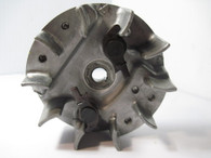 Mcculloch Chainsaw Flywheel points type Mini Mac 6 6A 35  Used