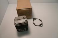 McCulloch trimmer Cylinder 224448 Titan 2000 2100 MAC 17 19 Silver eagle lll lV NOS