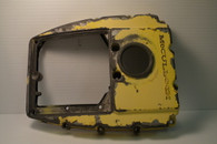 McCulloch Chainsaw 1-70 1-80 Oil tank Cover  USED
