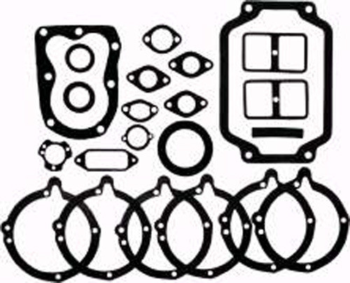Kohler Engine Gasket Set W Oil Seals K141 K161 K181 4175506s