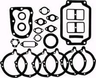Kohler Engine Gasket Set w/ oil seals K141 K161 K181 4175506S 4175506  41 755 41 4175541 2755 Aftermarket
