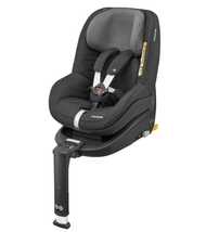 Maxi-Cosi 2wayPearl Car Seat - Black Diamond