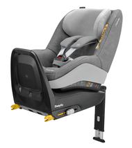 Maxi-Cosi 2wayPearl Car Seat - Nomad Grey