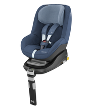 Maxi-Cosi Pearl Car Seat - River Blue