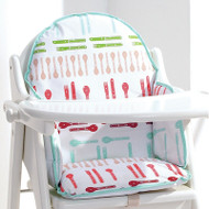 East Coast Dinner Time Highchair Insert