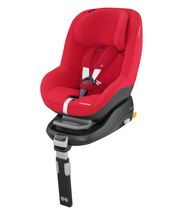 Maxi-Cosi Pearl Car Seat - Robin Red