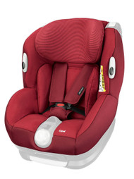 Maxi-Cosi Opal Seat Cover - Vivid Red