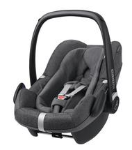 Maxi-Cosi Pebble Plus Car Seat - Sparkling Grey