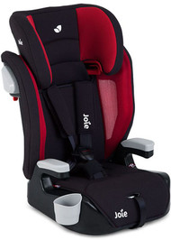 Joie ELEVATE - 1/2/3 car seat - Cherry