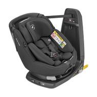 Maxi-Cosi Axissfix Plus Car Seat - Authentic Black