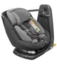 Maxi-Cosi Axissfix Plus Car Seat - Black Diamond