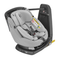 Maxi-Cosi Axissfix Plus Car Seat - Authentic Grey