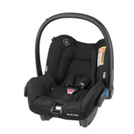 Maxi-Cosi Citi Carseat - Essential Black