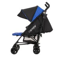 Obaby Zeal Stroller - Blue