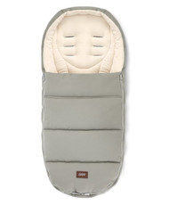 Mamas & Papas Cold Weather Plus Footmuff - Sage Green