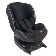 BeSafe iZi Kid X2 i-Size -  Midnight Black