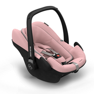 Pebble Plus Designed for Quinny - Blush