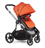 iCandy Orange Pushchair - Flash