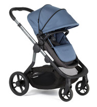 ICandy Orange Pushchair Without Liner - Topaz