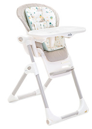 Joie Mimzy LX High Chair - Little World