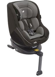 Joie SPIN 360 - 0+/1 car seat - Dark Pewter