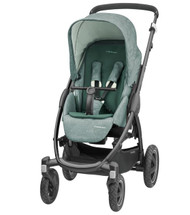 Maxi-Cosi Stella Pushchair  - Nomad Green