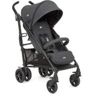 Joie BRISK LX Stroller Including Footmuff - Pavement