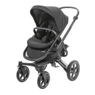 Maxi-Cosi Nova - Nomad Black 4 wheel