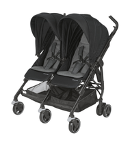 Maxi-Cosi Dana For2 - Nomad Black