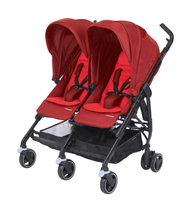 Maxi-Cosi Dana For2 - Vivid Red