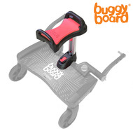 Lascal BuggyBoard Saddle / Red