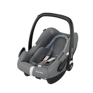 Maxi-Cosi Rock Car Seat - Essential Grey