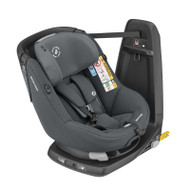 Maxi-Cosi Axissfix Car Seat - Authentic Graphite