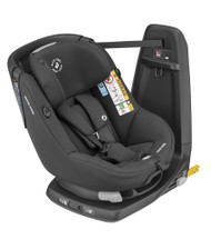 Maxi-Cosi Axissfix Car Seat - Authentic Black