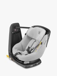 Maxi-Cosi Axissfix Car Seat - Authentic Grey