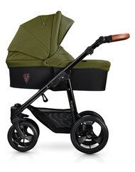 Venicci® Gusto 2 in 1 Travel System  - Green