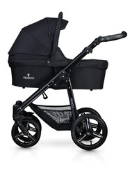 Venicci Soft Edition 2 in 1 Travel System - Black