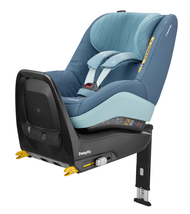 Maxi-Cosi 2wayPearl Car Seat - Frequency Blue