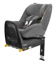 Maxi-Cosi 2wayPearl Car Seat - Sparkling Grey