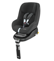 Maxi-Cosi Pearl Car Seat - Black Grid